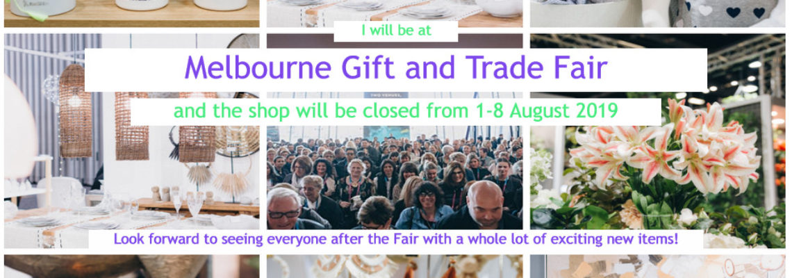 Melbourne Gift and Fair Trade